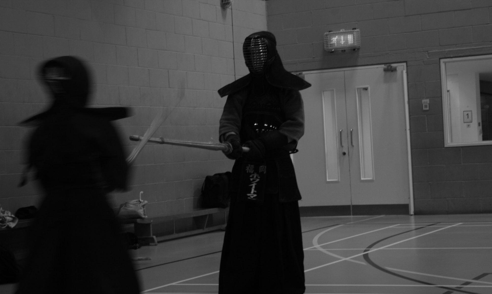 Soushinkan kendo dojo